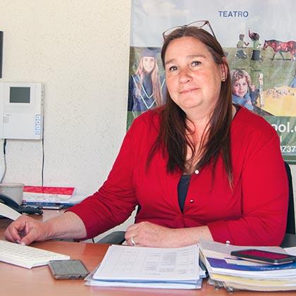 Andrea Estades