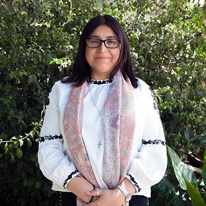 Claudia Riquelme A.