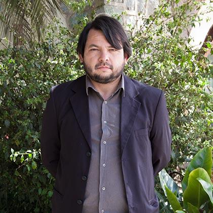 Rodrigo Navas C.