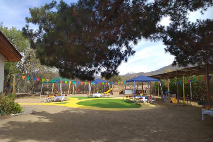 Farmlandschool - Fin año Preschool 2