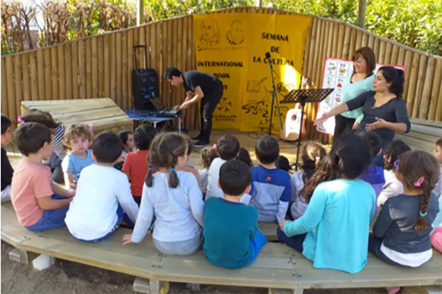 Farmlandschool - Semana de la Cultura 3